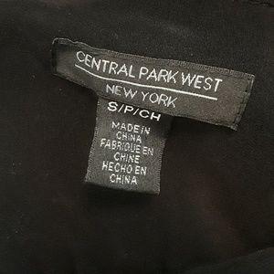 Central Park West Tops - Central Park West Button Front Shirt